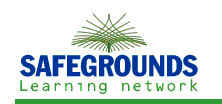 safegrounds logo